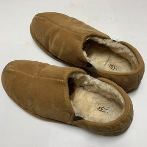 UGG Scuff Classic Slippers Slip Ons 12